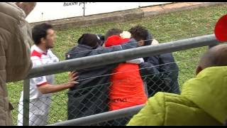 Gavorrano-Ponsacco 3-2 Serie D Girone E