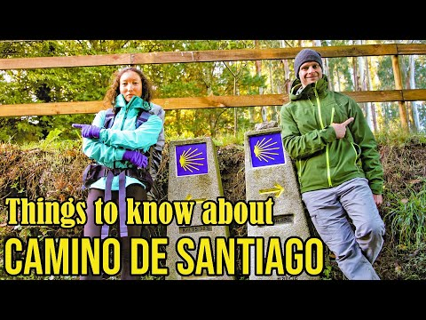 Camino de Santiago -Things to Know Before the Walk