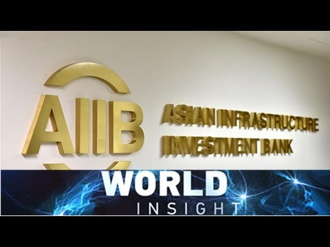 World Insight—AIIB special 10/08/2016