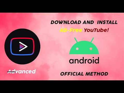 ✅ How to Download Youtube Vanced (OFFICIAL METHOD) - 2020 Patch - Full APK | Goddess ♥