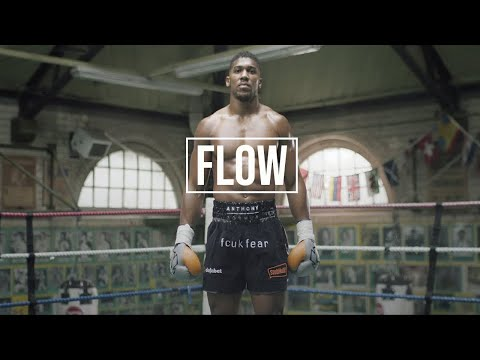 Anthony Joshua – Flow feat Rise of the superman – Epic Motivational video