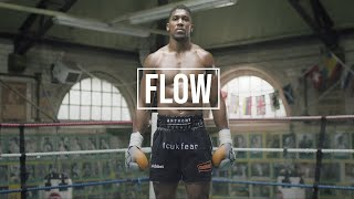 Anthony Joshua - Flow feat Rise of the superman - Epic Motivational video