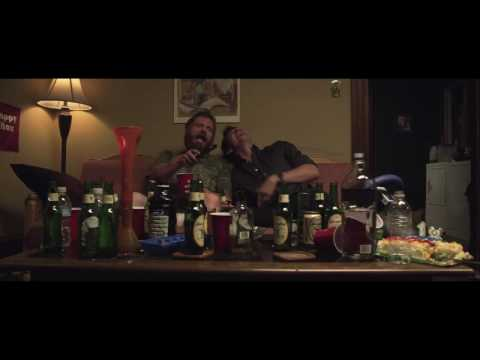 "Ryan Dunn's New Movie Trailer, ""living will"". Funny!!!"
