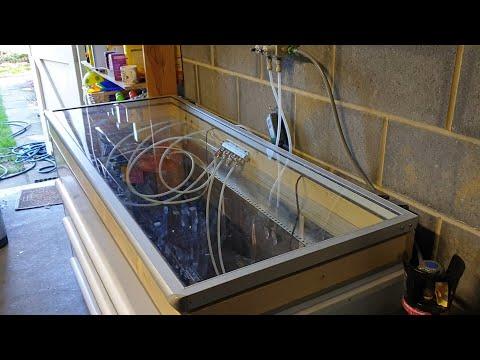 Dispensing Beer At Home