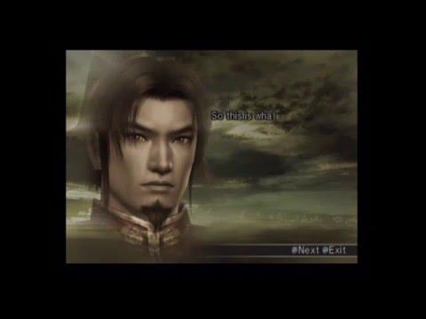 Dynasty Warriors 5, Musou Mode, Sun Ce (Hard)