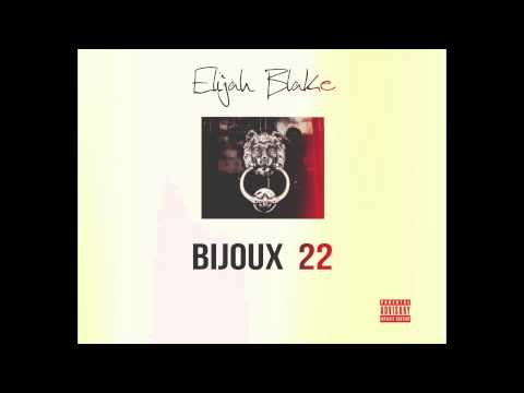 Elijah Blake - Beloved (Bijoux 22)