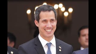 Juan Guaidó dice que volverá a Venezuela esta misma semana | Noticias Caracol