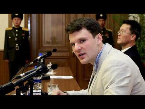 Otto Warmbier, American student held in North Korea, dead at 22, family says
