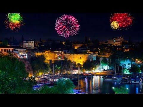 Турция .Новый год в Турции