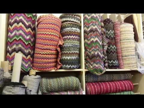 A guided tour of Goldhawk Road fabric shops