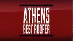 Roofing Athens GA