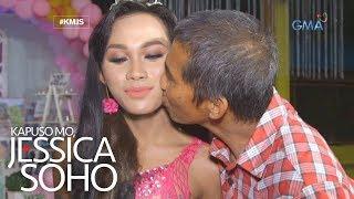 Kapuso Mo, Jessica Soho: Dalaga na si Junior!