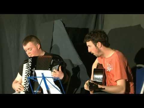 Iain 'Spanish' MacAoidh & Stuart Taylor - Medley