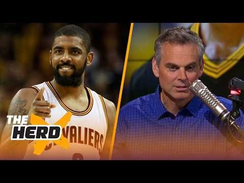 Best of The Herd with Colin Cowherd on FS1 | July 24, 2017 | THE HERD