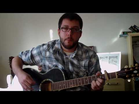 Pinball Wizard by the Who Guitar Lesson