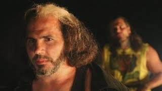 The Hardys reveal the inspiration for the