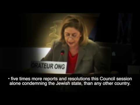 """Bayefsky: Resign from UN """"Human Rights"""" Council"""