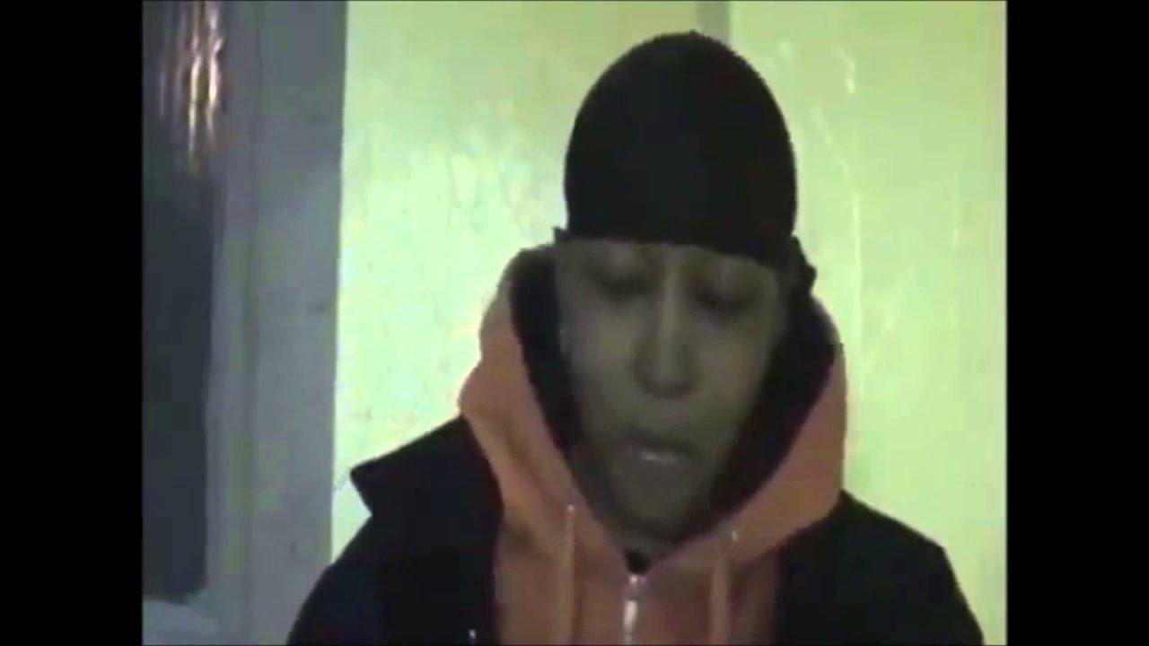 Niki Minaj Before She Became An Illuminati Puppet Youtube