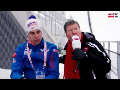 Juniorenweltmeister Lukas Müller im Interview
