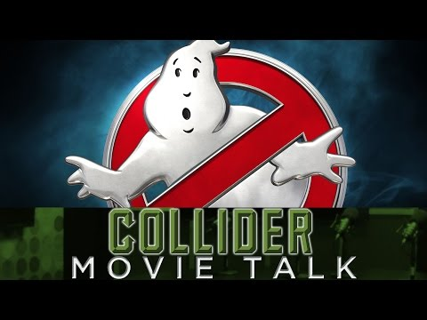 More Ghostbusters Movies In Development - Collider Movie Talk