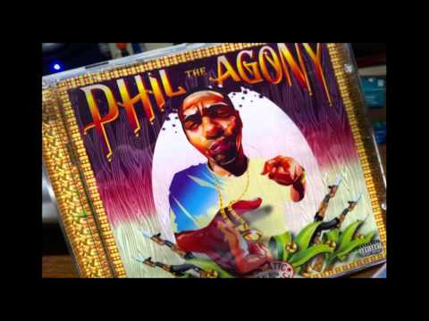 Phil The Agony - Summertime