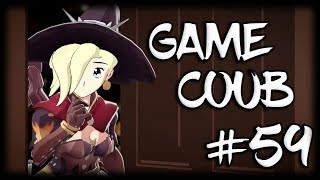 Game Coub #59 | omg it's meme!...