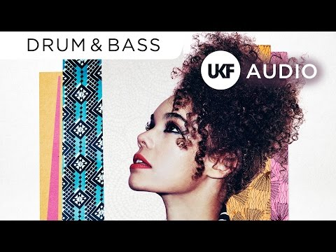 Andreya Triana - Lullaby (Logistics Remix)