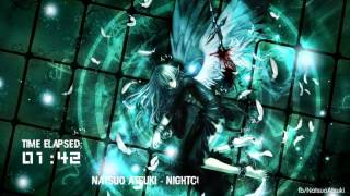 [ Nightcore ] Sakura - Trefle