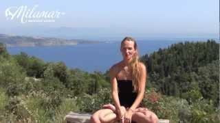 """Бесплатный женский тренинг: 1 видео-урок от Школы """"Миламар"""" (ведущая - Мила Туманова)"""