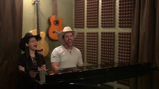 H.O.L.Y.-  Florida Georgia Line cover -7th Ave - Unplugged Duet