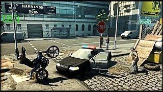 Urban Trial Freestyle - Area 2 Walkthrough