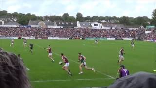 Galway v Mayo Connacht Semi Final 11th June 2017