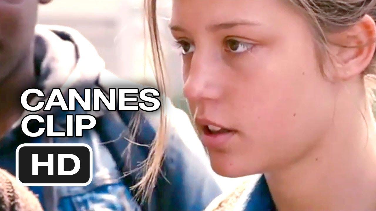 Download Festival de Cannes (2013) - Blue is the Warmest Colour Movie Clip #2 HD