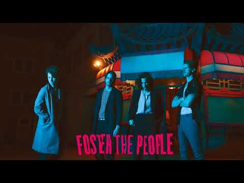 Mix - Foster The People - Sit Next To Me (Instrumental)