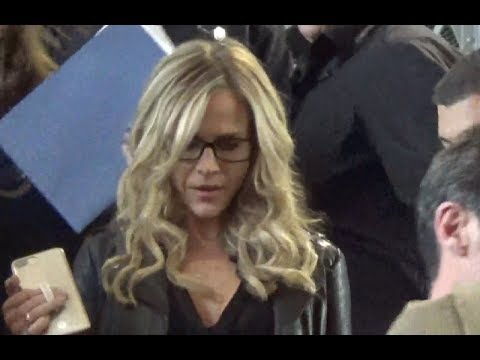 Julie BENZ  Buffy  Dexter @ Paris october 28, 2017 Comic Con  octobre
