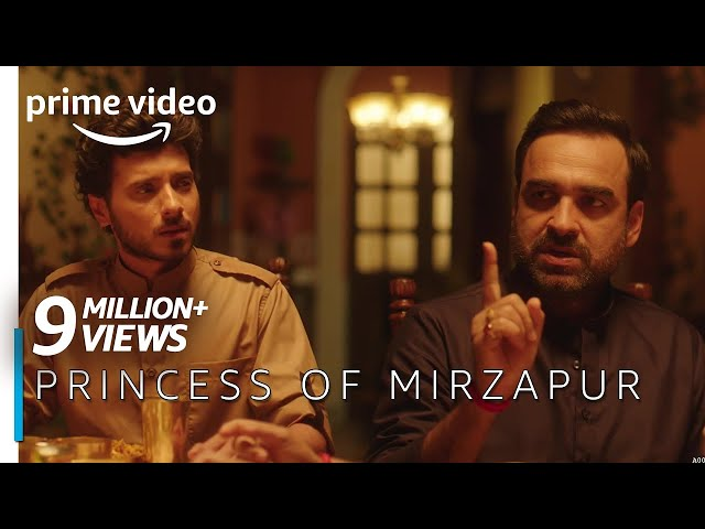 Mirzapur Season 2: Everything You Should Know!