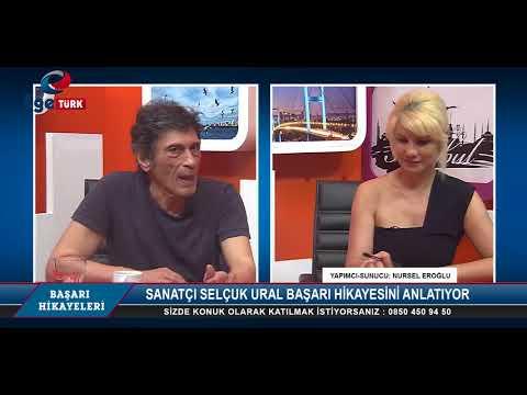 Nursel Eroğlu ile Başarı Hikayeleri | Selçuk Ural