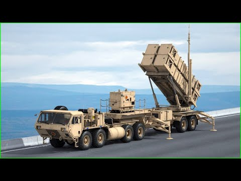 Top 10 BEST Anti Air-Missile System 2017 - 2022 [SAM] | Medium to Long Range