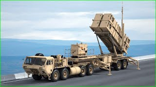 Top 10 BEST Anti Air Missile System [SAM] 2017 | Medium to Long Range