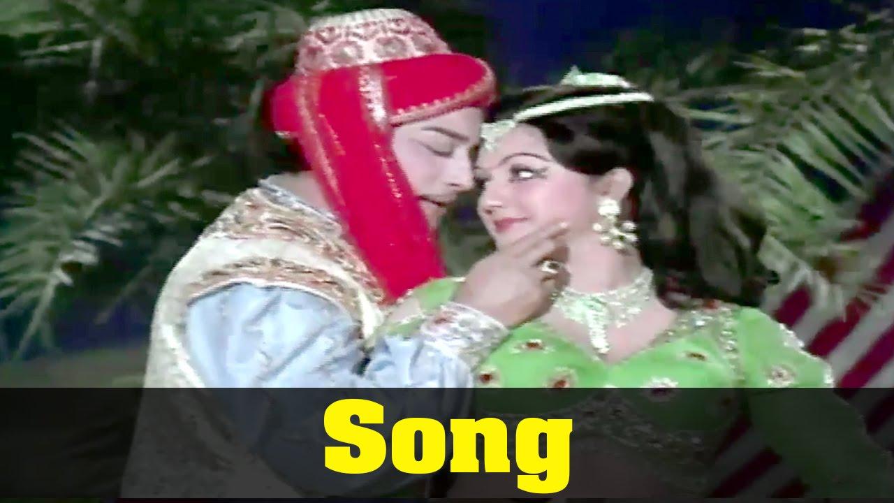 Uththaman Tamil Movie : Padagu Padagu Video Song - YouTube