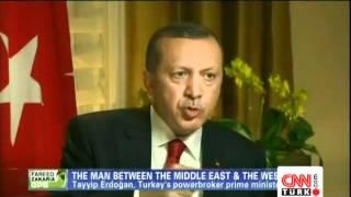 Erdoğan'dan İsrail'e yine sert mesajlar