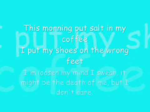 Beautiful Mess Lyrics