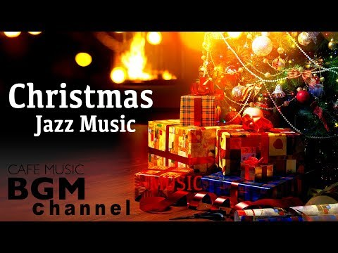 Christmas Eve Slow Jazz Music - Relaxing Jazz Music - Chill Out Christmas Music