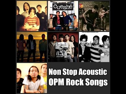 N Stop Acoustic OPM Rock Band Sgs