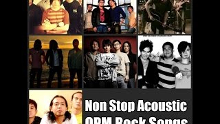 Non Stop Acoustic OPM Rock Band Songs MP3