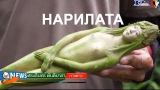Чудо природы нарилата! Narilatha - плоды в форме обнаженных женщин.