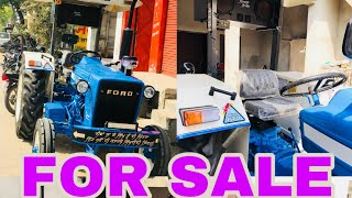 Ford 3600 Tractor model 1978 full modified for sale in punjab Tractor Mandi PB HR