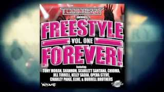 Todd Terry presents Freestyle Forever Promo Spot #1
