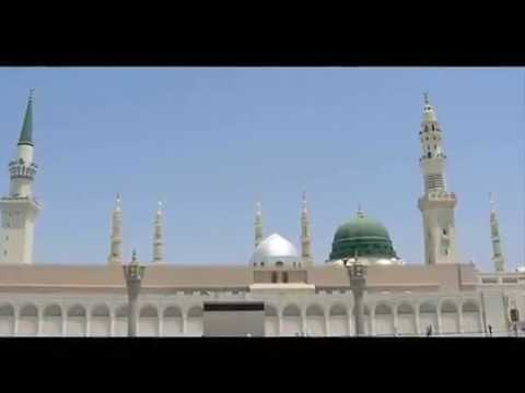 Masjid Nabawi  The Prophet's Mosque in Madinah Part I