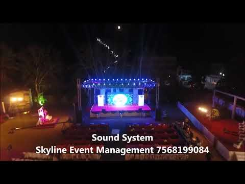 Sound Booking Service,Royal Wedding Udaipur,Corporate Events,Ladies Sangeet,Theme Parties 7568199084